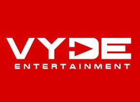Logo vyde entertainment