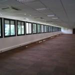 Plateau de bureaux à la location Domaine Saint-Paul