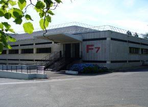 Immobilier, location bureau au Domaine de Saint-Paul