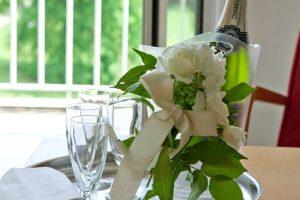 Réceptions mariages au Domaine Saint-Paul