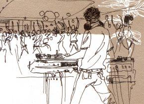Animation de vos soirées ou réceptions au Domaine Saint-Paul
