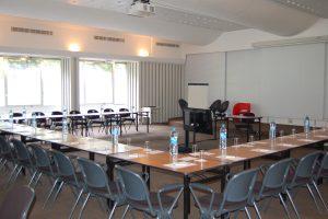 Salle réunion séminaire Domaine Saint-Paul salle C7