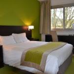 Chambre hotel Domaine de Saint Paul
