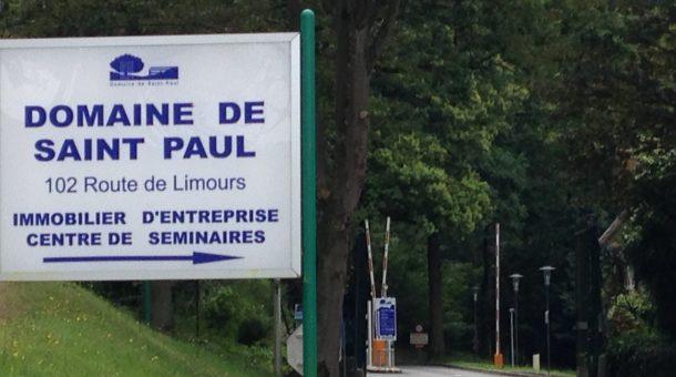 Domaine de Saint-Paul 78