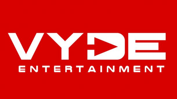 Logo vyde entertainment