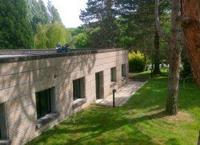 Batiment G4, parc immobilier Domaine Saint-Paul