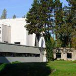 Bâtiment G4 - Domaine de Saint Paul
