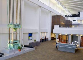 Hall seminaires Domaine de Saint-Paul