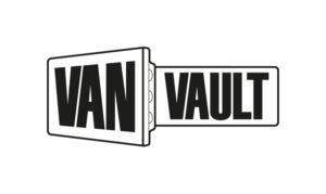 Van Vault logo
