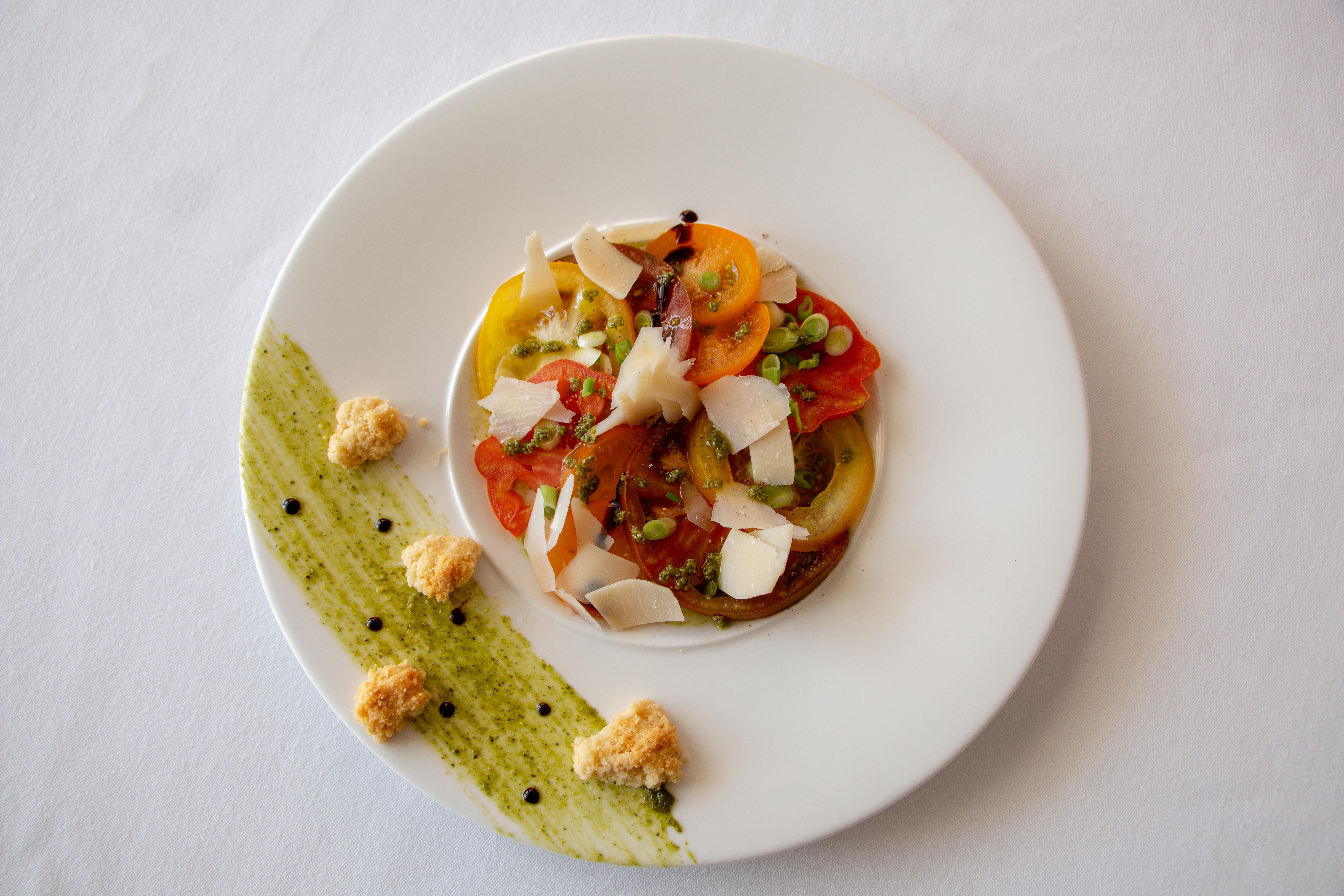 Galerie s minaires v nements domaine de saint paul - Documentaire cuisine gastronomique ...