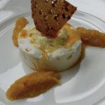 Gastronomie au Domaine Saint Paul - dessert