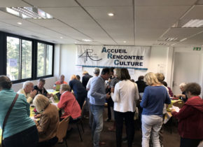 Forum Associations Saint-Rémy 2018 au Domaine de Saint Paul