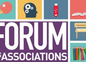 forum des associations Saint-Remy- Domaine de Saint-Paul 2018