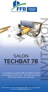salon TECHBAT 78