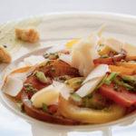 Gastronomie au Domaine Saint Paul