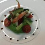 Gastronomie au Domaine de Saint Paul