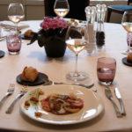 Restaurant La Rotonde - Gastronomie au Domaine Saint Paul - Table