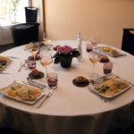 Restaurant La Rotonde - Gastronomie au Domaine Saint Paul
