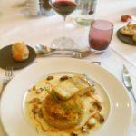 Restauration gastronomique Domaine de Saint Paul