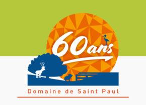 anniversaire 60 ans duDomaine Saint-Paul