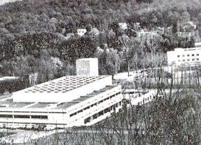 Archives Domaine Saint-Paul ancien centre d'essais 1963