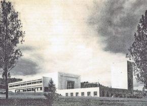 Archives Domaine Saint-Paul ancien centre d'essaisi