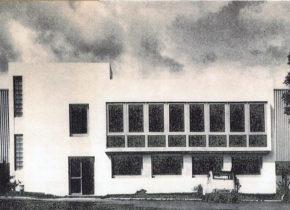 Ancien Centre d'essai divers batiment-20 Domaine Saint-Paul 78470