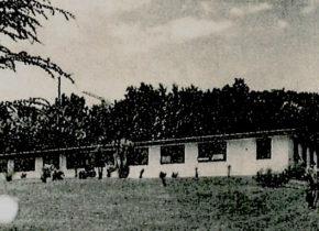 le RAUC au temps de l'ancien centre de recherches Domaine Saint-Paul l'ancien centre de recherches Domaine Sain-Paul