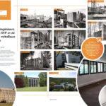 Histoire Domaine Saint-Paul Bâtiment A6