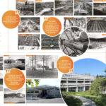 Histoire Domaine Saint-Paul Batiment F7