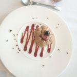 Gastronomie au Domaine Saint-Paul Dessert-chocolat-griottes
