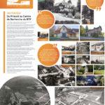 Histoire Domaine Saint-Paul Bâtiment