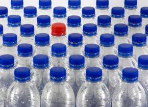 suppression des bouteilles d'eau en plastique au SEPT