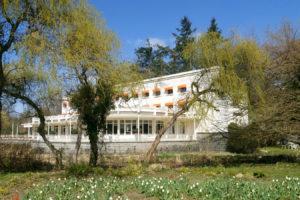 Hotel La Rotonde Domaine Saint Paul séminaire résidentiel