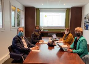 Comité de rédaction du Domaine de Saint-Paul
