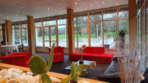 Espace Lounge working Domaine Saint-Paul 78470