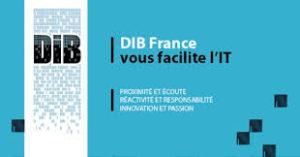 dib-france s'installe au Domaine Saint-Paul