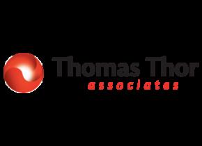 Télétravail au Domaine à l'espace coworking pour Thomas Thor