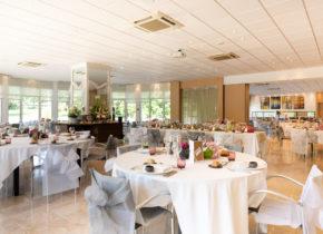Réception, mariages au Domaine Saint-Paul