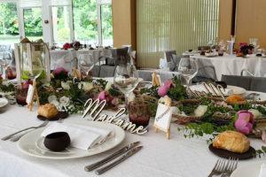 Réceptions et mariages au Domaine Saint-Paul
