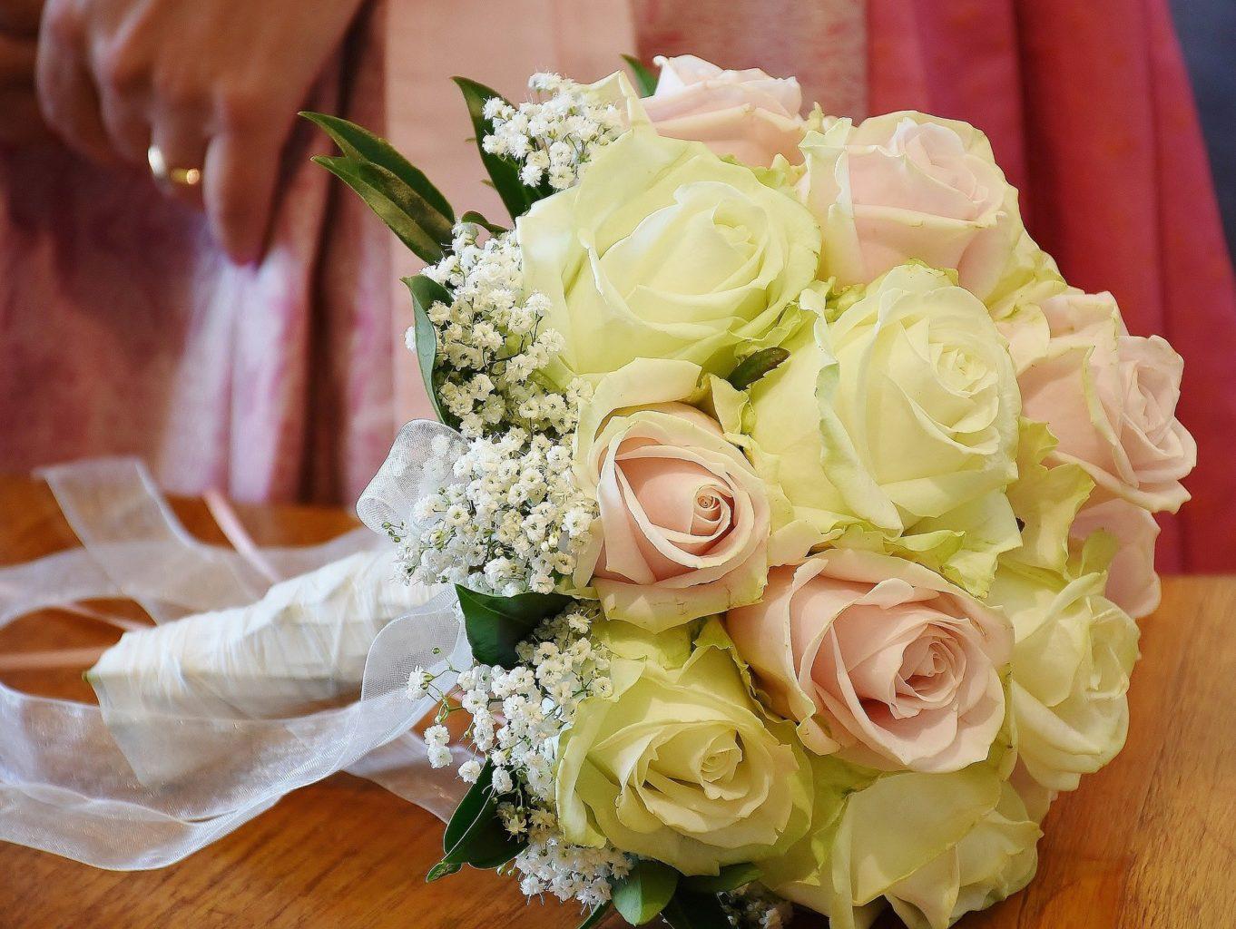 V otre mariage au Domaine Saint-Paul
