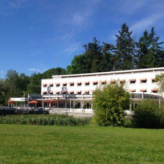 Hébergement pour séminaires en résidentiel - Domaine Saint-Paul